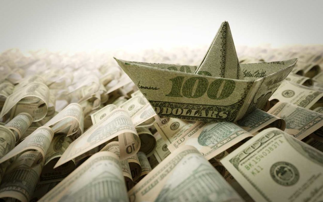 Why they're wrong about the dollar…