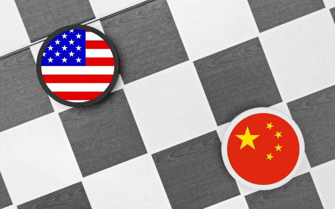Why China is so spooked by Trump and his trade war