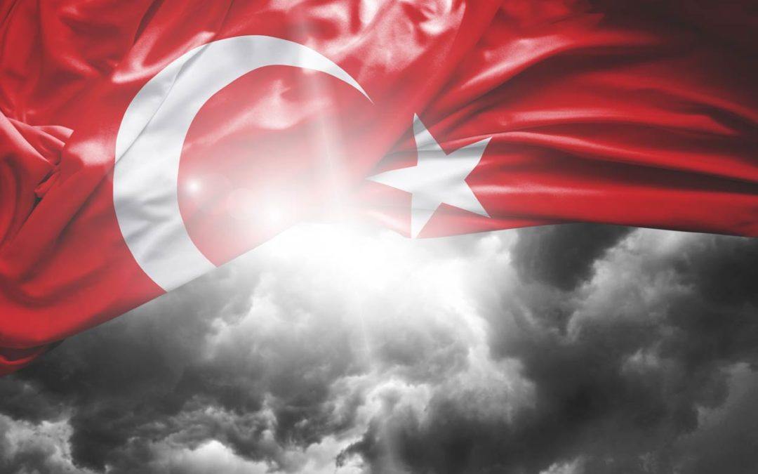 Warning! Turkey is just the start