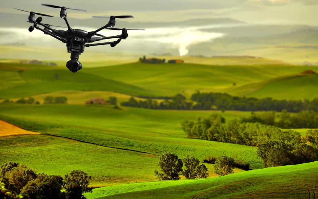 This New Machine Will Revolutionise Farming  (here's how you can profit)