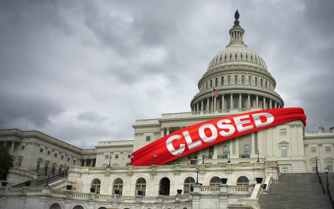 Shutdown update: after 27 days, The US economy is imploding